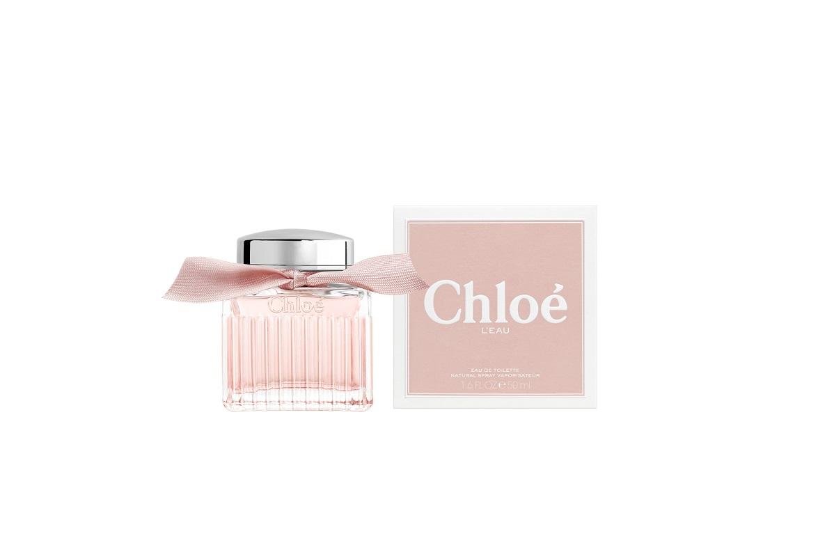 Chloe L'Eau