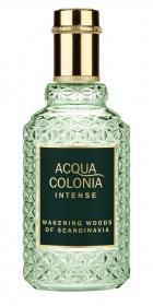 Wakening Woods of Scandinavia Eau de Cologne 50 ml