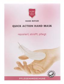 Micro Cell Quick Action Hand Mask
