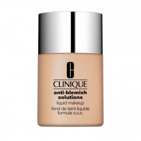 Anti-Blemish Solutions Liquid Makeup CN 10 Alabaster