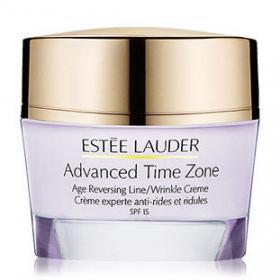 Advanced Time Zone Day Creme SPF 15 für normale und Mischhaut