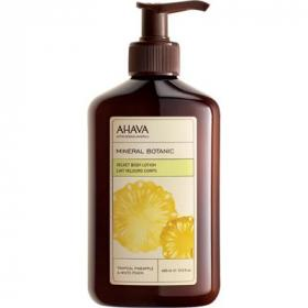 Velvet Body Lotion Tropical Pineapple & White Peach