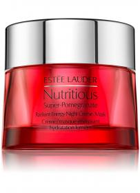 Nutritious Super-Pomegranate Radiant Energy Night Creme/Mask