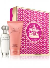 Pleasures Captivating Duet Christmas Fragrance Set