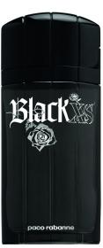 Black XS After Shave Lotion