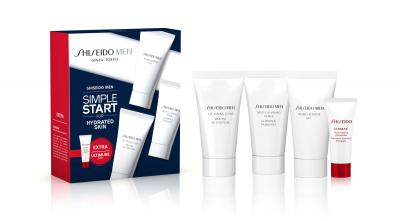 Shiseido Men24 Starter Kit