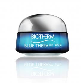 Blue Therapy Eye