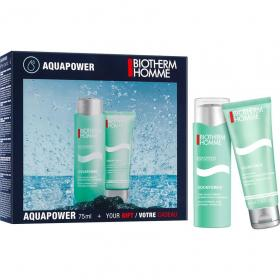 Aquapower Duo Kit
