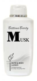 Musk Hand & Body Lotion