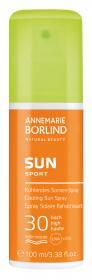Sun Kühlendes Sonnenspray LSF 30