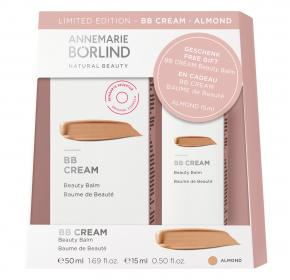 BB CREAM almond & BB CREAM almond Set