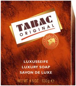 Tabac Original Luxus-Seife