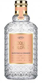 White Peach & Coriander Eau de Cologne Splash