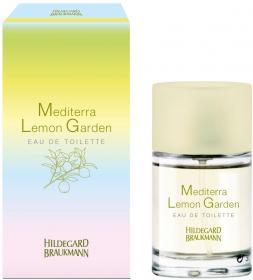 Mediterra Lemon Garden Eau de Toilette