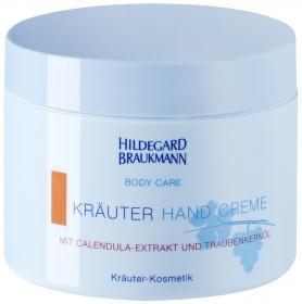 Kräuter Hand Creme