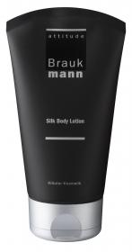 Silk Body Lotion