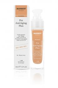 Pre Anti-AgingPlus Foundation 02-Warm Ivory