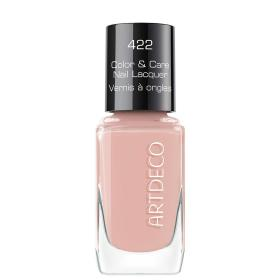 Color & Care Nail Lacquer 422 - silky smooth 422 - silky smooth