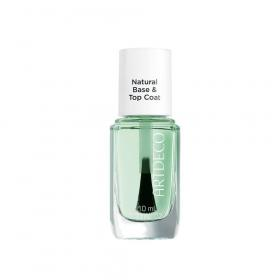 Natural Base & Top Coat
