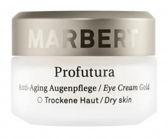 Profutura Anti-Aging Augenpflege Gold