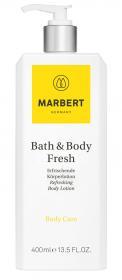 Bath & Body Fresh Erfrischende Körperlotion