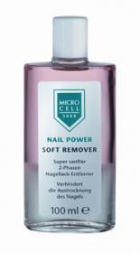 Sensitive Cream Remover