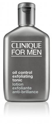 For Men Oil-Control Exfoliating Tonic