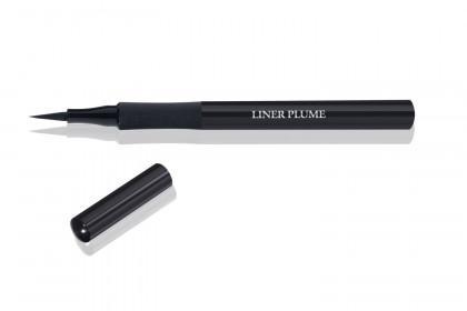 Liner Plume 01 Noir