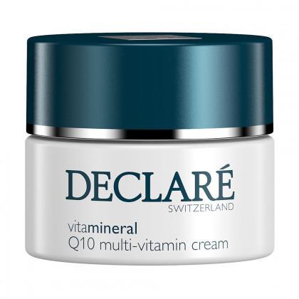 Men Vitamineral Q10 multi-vitamin cream