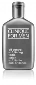 For Men Oil-Control Exfoliating Tonic