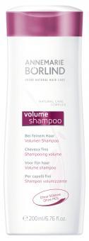 SEIDE Volumen Shampoo