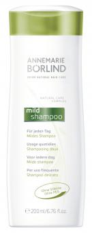 SEIDE Mildes Shampoo