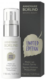 MAKE-UP FINISH SPRAY